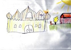 Стокгольм открывает выставку для детей