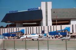 Новый терминал аэропорта в Сочи вскоре начнет свою работу