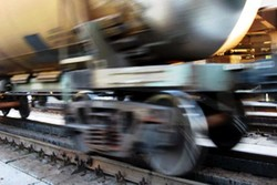 В Китае садиться в поезд придется на ходу