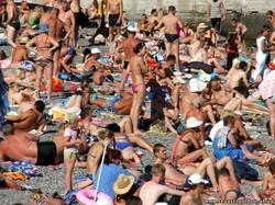 Пляжи Крыма станут бесплатными
