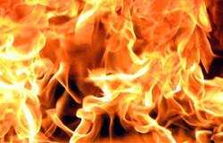 В Турции сгорела гостиница, есть пострадавшие