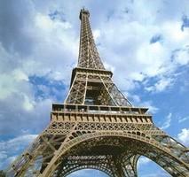 Приобрести билет на Эйфелеву башню теперь можно через интернет