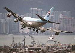 Количество рейсов Москва-Гонконг этим летом будет увеличено