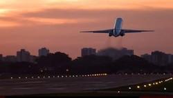 Закрыт очередной испанский аэропорт