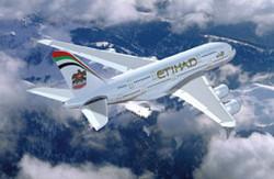 «Etihad Airways» предлагает пассажирам бесплатное проживание в ОАЭ