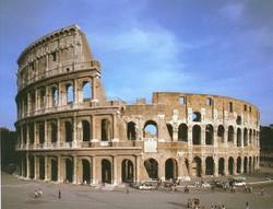 Колизей можно будет посетить и вечером