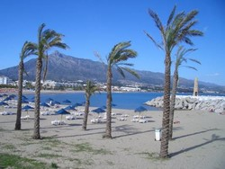 Российский турист утонул на испанском курорте