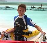 В Египте пропал российский серфер