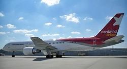 Российских туристов задержали за пьяный дебош в самолете