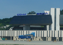 Аэропорт Сочи летом вдвое увеличит количество рейсов