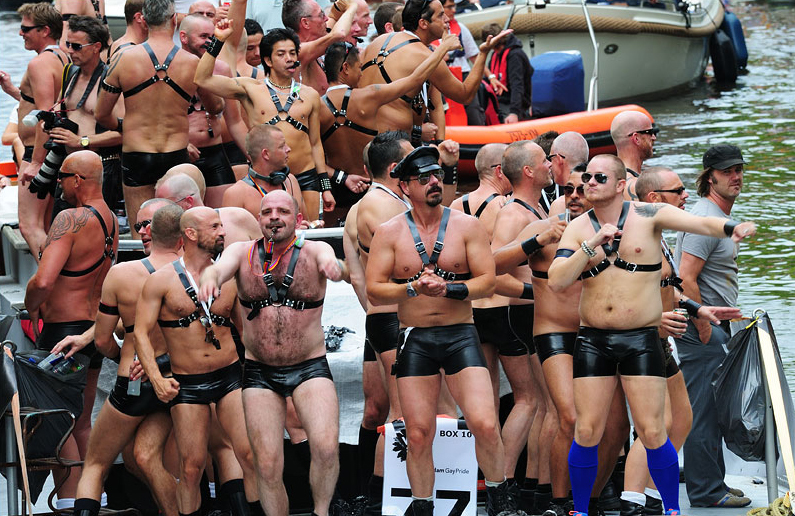 Взламывают связанные с Евровидением сайты, протестуя против гей-парад…