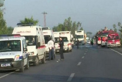В Турции за прошедший сезон погибли 43 российских туриста