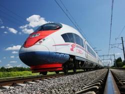 В декабре появится прямой поезд Москва - Париж