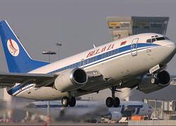 Количество рейсов Минск – Санкт-Петербург увеличится до пяти в неделю.