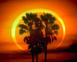 Остров Пасхи ожидает наплыв туристов в момент солнечного затмения