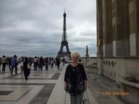 Париж моими глазами