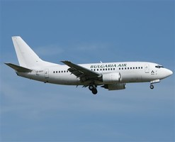 Рейсы между Болгарией и Новосибирском могут не запустить
