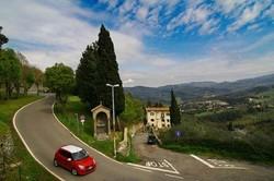 В Италии туристы смогут получить машину напрокат бесплатно.