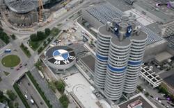 BMW предлагает двухдневные экскурсии по своему заводу