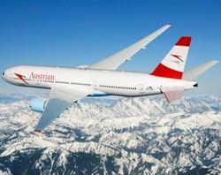 Austrian сделала скидку на полеты в Австрию