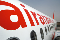Air Arabia открывает новый авиарейс в Шарджу из Екатеринбурга