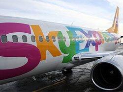 «Sky Express» заблокировал продажу билетов из Екатеринбурга
