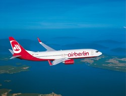 У AirBerlin однодневная распродажа