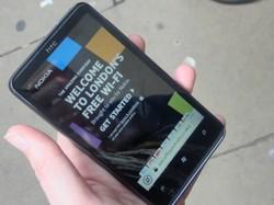 В центре Лондона появился бесплатный Wi-Fi