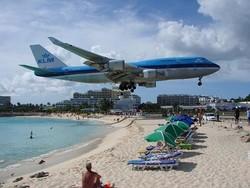 У KLM скидки на европейские направления