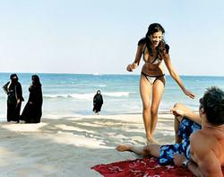 Туристы в Дубае ведут себя все хуже и хуже