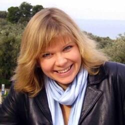 Ирина Онищенко