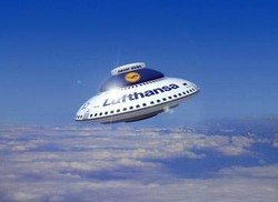 Cпециальный тариф авиакомпании Lufthansa на рейс Москва - Нью -Йорк