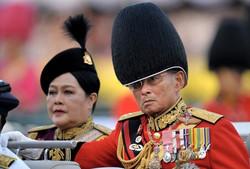 В Таиланде сегодня отмечают День рождения Короля
