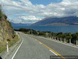 главный город и порт острова ниуэ в новой зеландии: