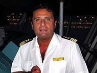 В интернет попала запись переговоров капитана Costa Concordia с начальником береговой охраны