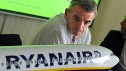 """Ryanair первым ввёл """"евросоюзовский"""" сбор"""