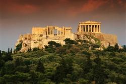 Греция сдаёт Акрополь за 1 600 евро