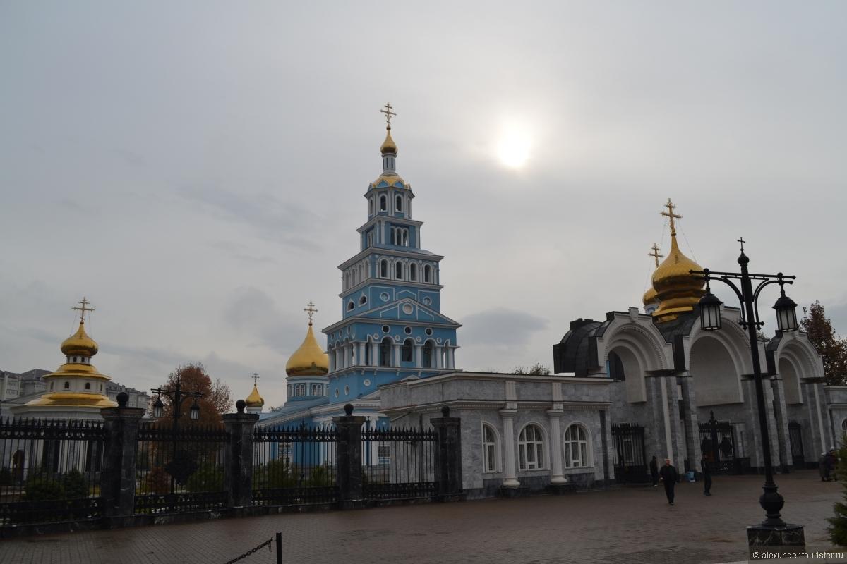 Изображение Ташкент. Церковь. из ...: alexunder.tourister.ru/photoalbum/3297/2899738