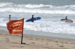 Бали: из-за непогоды закрываются пляжи