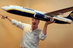 Место обанкротившейся Malev готов занять Ryanair