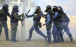 На Мальдивах военный переворот