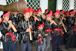 Туристический форум АСЕАН в Индонезии: как это было