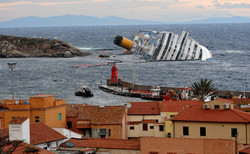 Российским туристам Costa Cruises выплатила первый транш компенсаций