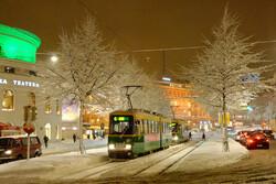Самолетом, поездом, паромом, автомобилем, автобусом... Все способы добраться до Хельсинки