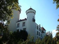 замок Конопиште (Чехия)
