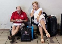 Air Australia - банкрот