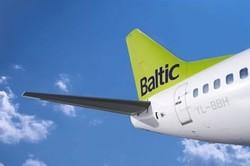 У AirBaltic дешевые билеты в Киев и  Цюрих
