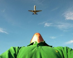 Авиакомпании начали борьбу с аэрофобией пассажиров