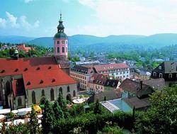 С лета можно будет летать в Баден-Баден