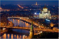 Москва может обзавестись своими сити-турами